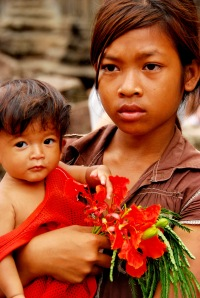 The Cambodian