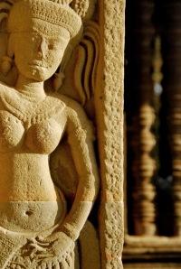 Angkor Wat by Martin Chen