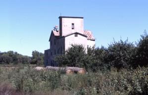 Mill at Amboy