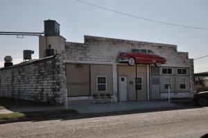 Pontiac Bar